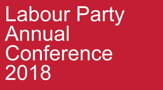 Conference fringe event: Where next for Labour in Europe?